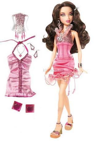 Детская игрушка Barbie Деленси, Поп-звезда