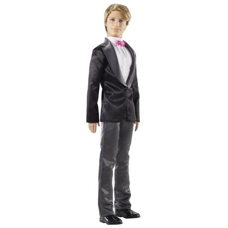 Детская игрушка Barbie Кен Жених