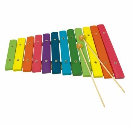 Детская игрушка Bino Ксилофон