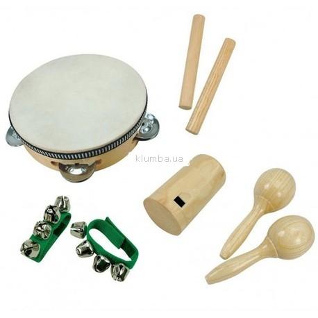 Детская игрушка Bino Мини оркестр