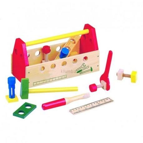 Детская игрушка Bino Набор инструментов