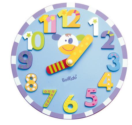 Детская игрушка Boikido Головоломка Часики
