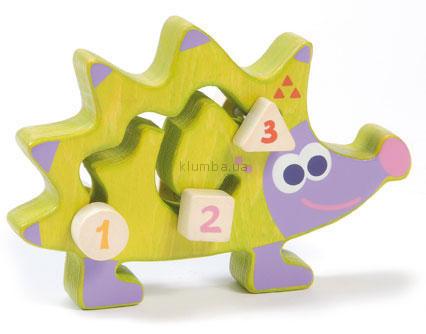 Детская игрушка Boikido Логическая игра  Ежик Гастон