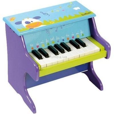 Детская игрушка Boikido Мое первое пианино