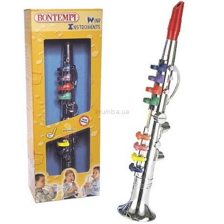 Детская игрушка Bontempi Кларнет