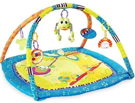 Детская игрушка Bright Starts Hop Along Friends (Звери)