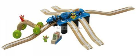 Детская игрушка Brio E-Mail Central Set