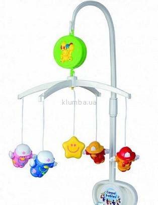 Детская игрушка Canpol Babies Пожарники-Врачи