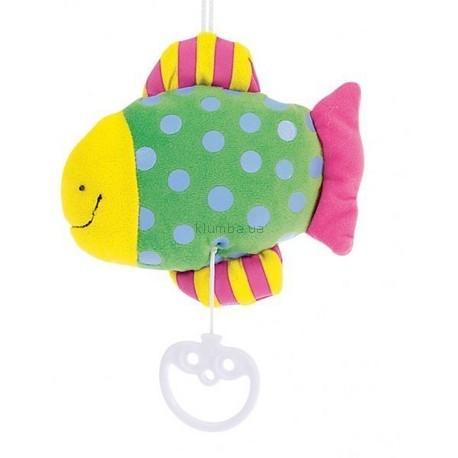 Детская игрушка Canpol Babies Рыбка