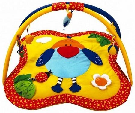 Детская игрушка Canpol Babies Цыпленок