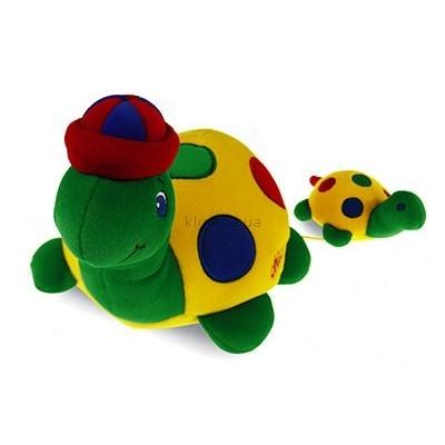 Детская игрушка Chicco Черепашья семья