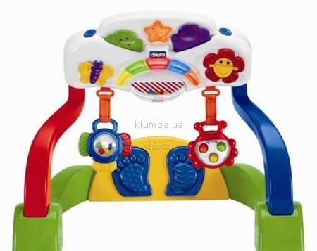 Детская игрушка Chicco Игровой  центр