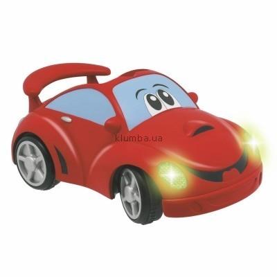 Детская игрушка Chicco Машина кабриолет Джонни