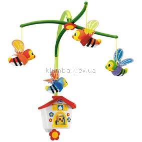 Детская игрушка Chicco Пчелиный домик