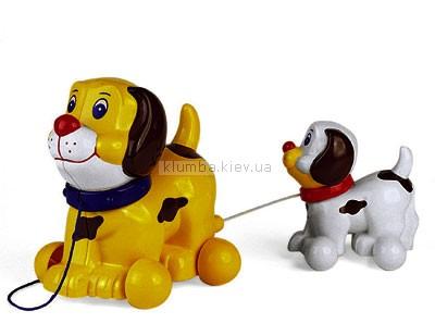 Детская игрушка Chicco Семья собак
