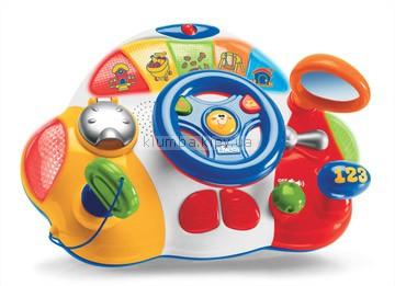 Детская игрушка Chicco Умелый водитель