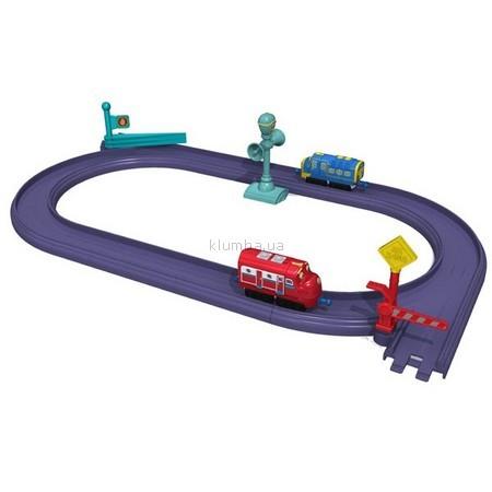 Детская игрушка Chuggington Стартовый набор