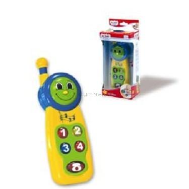 Детская игрушка Clementoni Мобильный телефон