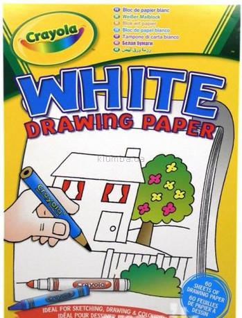 Детская игрушка Crayola Блокнот для рисования