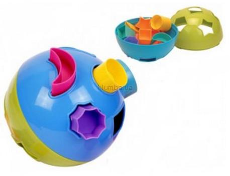 Детская игрушка Devik Play Joy Мой первый мячик