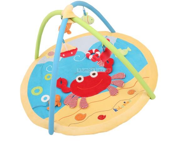 Детская игрушка Drewex Krab
