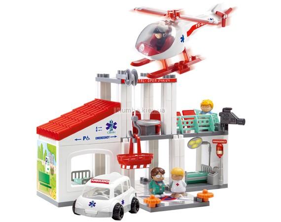 Детская игрушка Ecoiffier (Smoby) Госпиталь