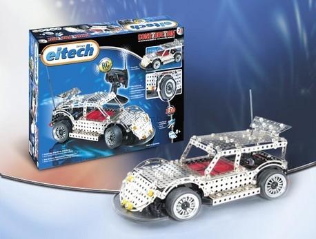Детская игрушка EiTech Гоночная машина  (с23)