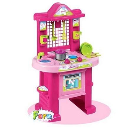 Детская игрушка Faro Кухня Принцесса