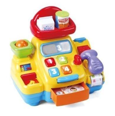 Детская игрушка Faro Мой первый супермаркет