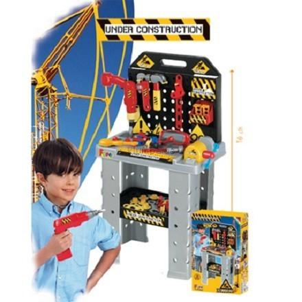 Детская игрушка Faro Ремонтная мастерская