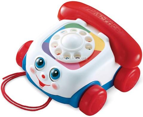 Детская игрушка Fisher Price Телефон