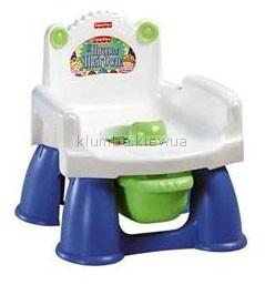 Детская игрушка Fisher Price Музыкальный горшок королевский