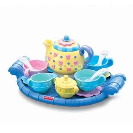Детская игрушка Fisher Price Музыкальный сервиз