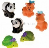 Детская игрушка Fisher Price Маленькие человечки, фигурки для Ноева Ковчега