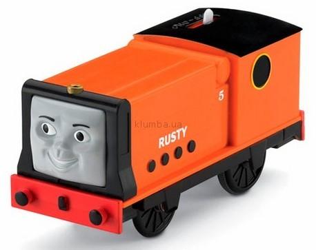 Детская игрушка Fisher Price Томас и друзья, Вагончик для моторизованной железной серии