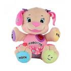 Детская игрушка Fisher Price Сестричка Умного щенка