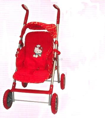 Детская игрушка Grand Soleil Коляска Allegro