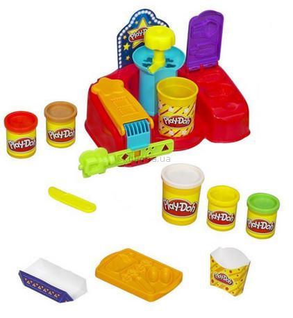 Детская игрушка Hasbro Фабрика Попкорна  Play-Doh
