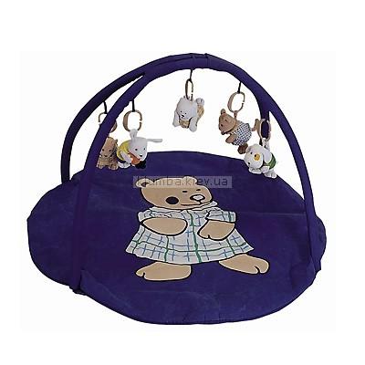 Детская игрушка Jane Мишка