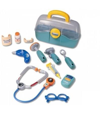 Детская игрушка Keenway Юный доктор (30563)