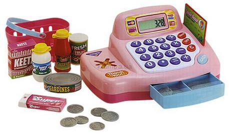 Детская игрушка Keenway Кассовый аппарат (30262)
