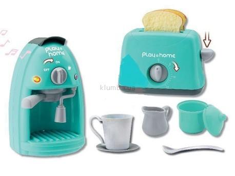 Детская игрушка Keenway Кофе-машина и тостер