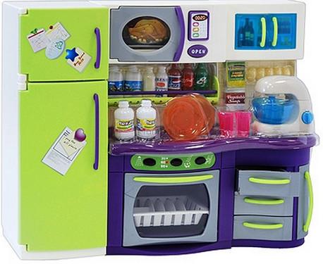 Детская игрушка Keenway Кухня