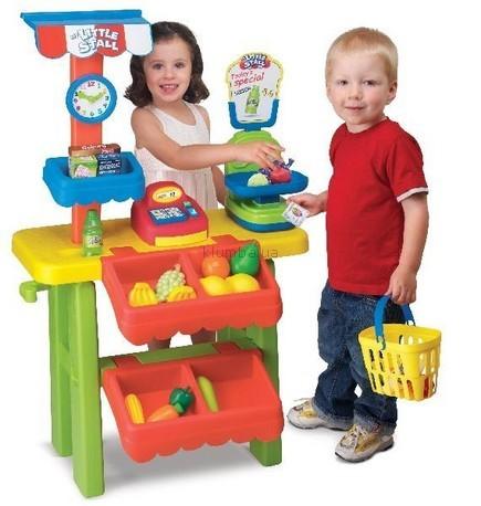 Детская игрушка Keenway Мой первый магазин