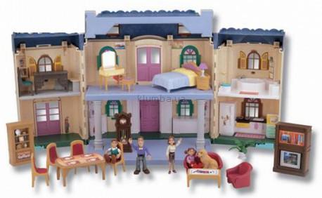 Детская игрушка Keenway Мой чудесный дом  (My Wonderful Home)