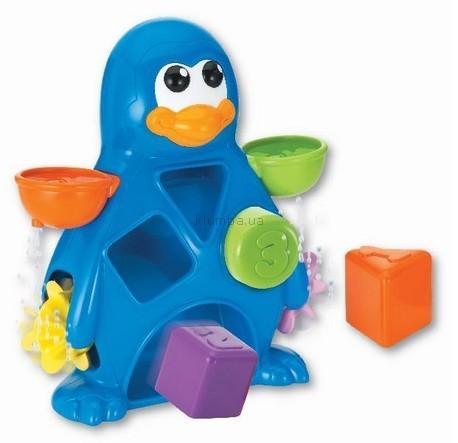 Детская игрушка Keenway Пингвин-сортер