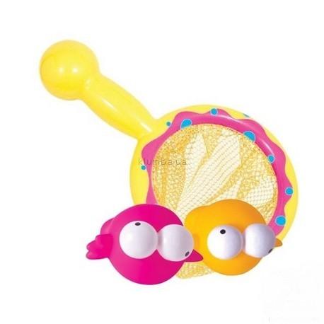 Детская игрушка Kid Genius Рыбка