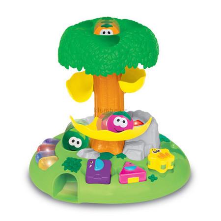 Детская игрушка Kiddieland Музыкальное дерево