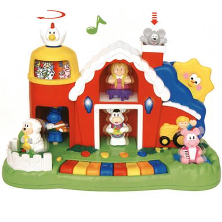Детская игрушка Kiddieland Танцующая ферма