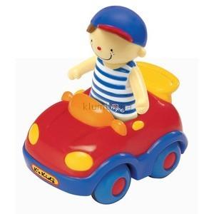 Детская игрушка K's Kids Автомобиль с Иваном